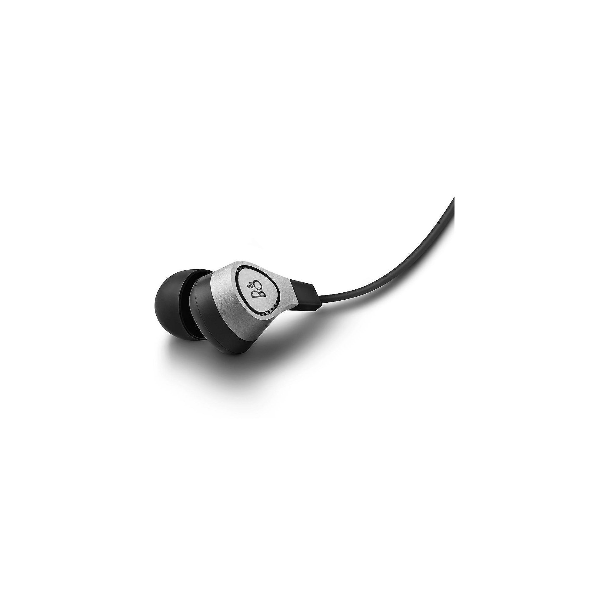 B&O PLAY BeoPlay H3 2. Generation In-Ear Kopfhörer mit Headsetfunktion natural