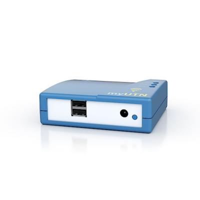 SEH Computertechnik GmbH SEH myUTN-55 (M05070) USB-Deviceserver WLAN | 4037863050701