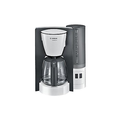 Bosch TKA6A041 ComfortLine Filterkaffeemaschine weiß grau | 4242002874340