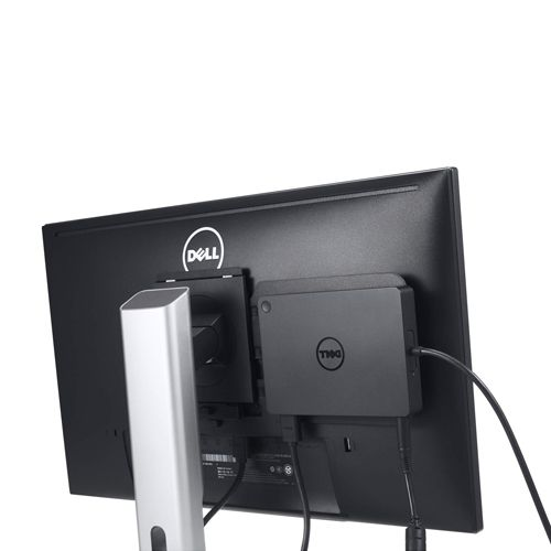 Dell Thunderbolt Dock WD15 - USB-Dockingstation - GigE