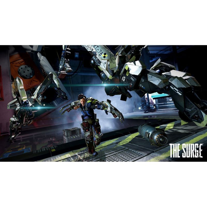 The Surge - PS4 FSK18