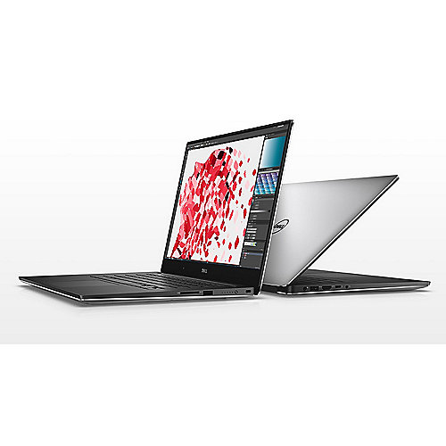 "DELL Precision 5520 - i7-7820HQ 8GB/256GB SSD 15"" FHD M1200 W10P"