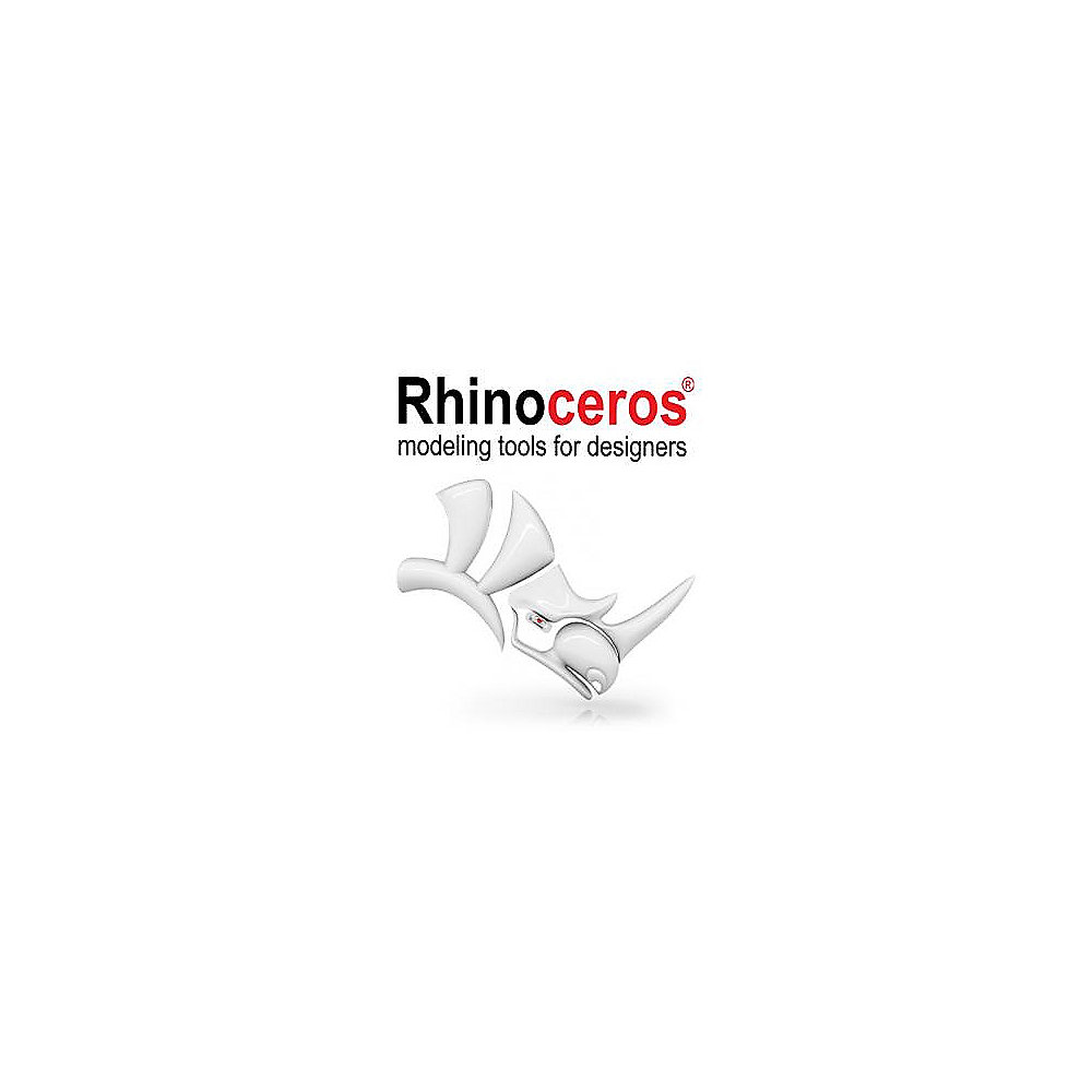 McNeel Rhinoceros 5.0 + Thea Render for Rhino Bundle Lizenz