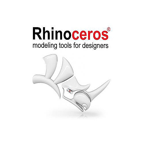 McNeel Rhinoceros 3D 5.0 EDU Upgrade Win - Key