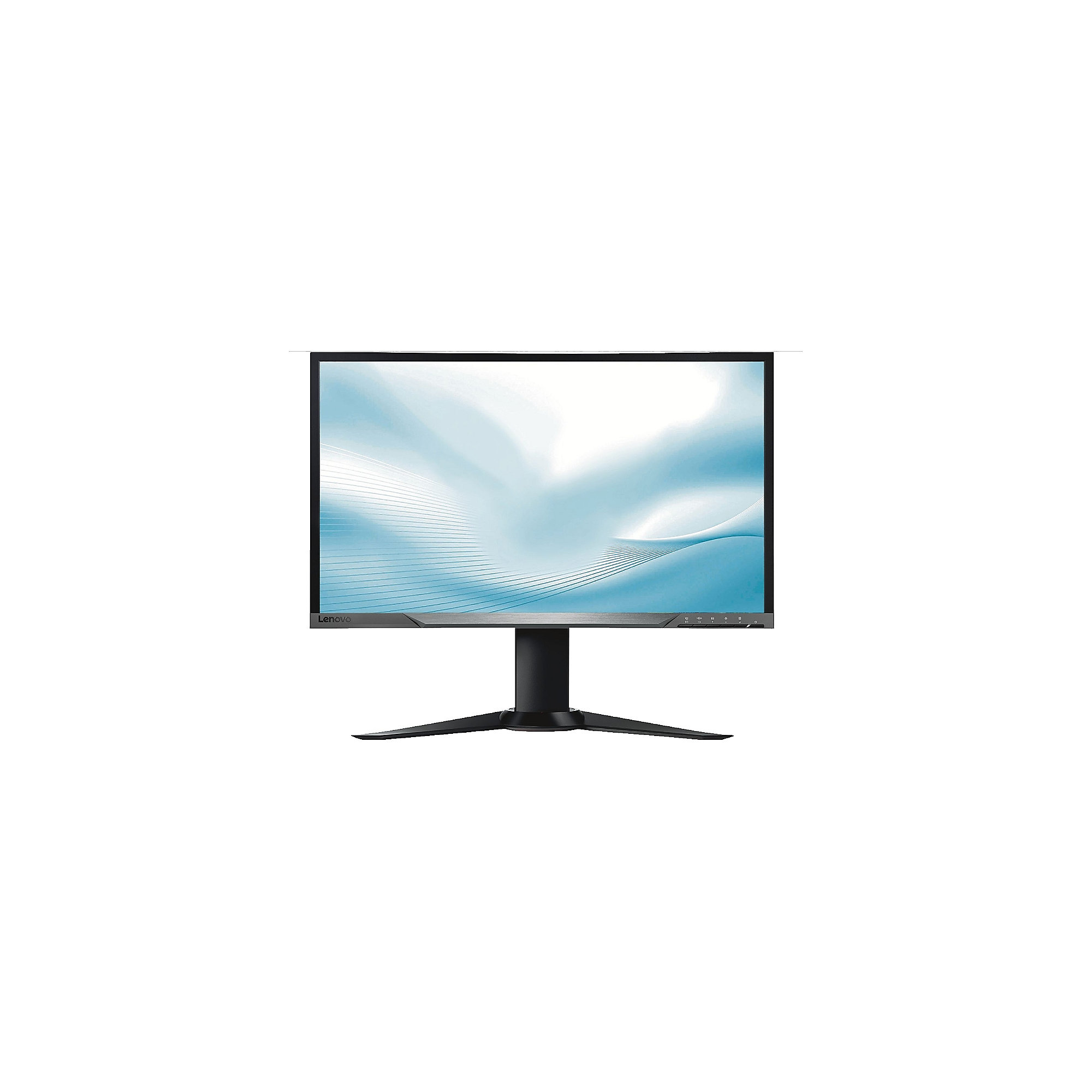 Lenovo ThinkVision Y27f 27 Zoll 16:9 curved TFT HDMI/DP 4ms 1000:1 LED Freesync