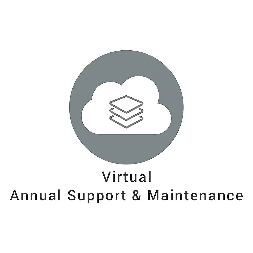 Retrospect Annual Support & MNT + Virtual VMware Bundle + Mgm.Console int. ESD