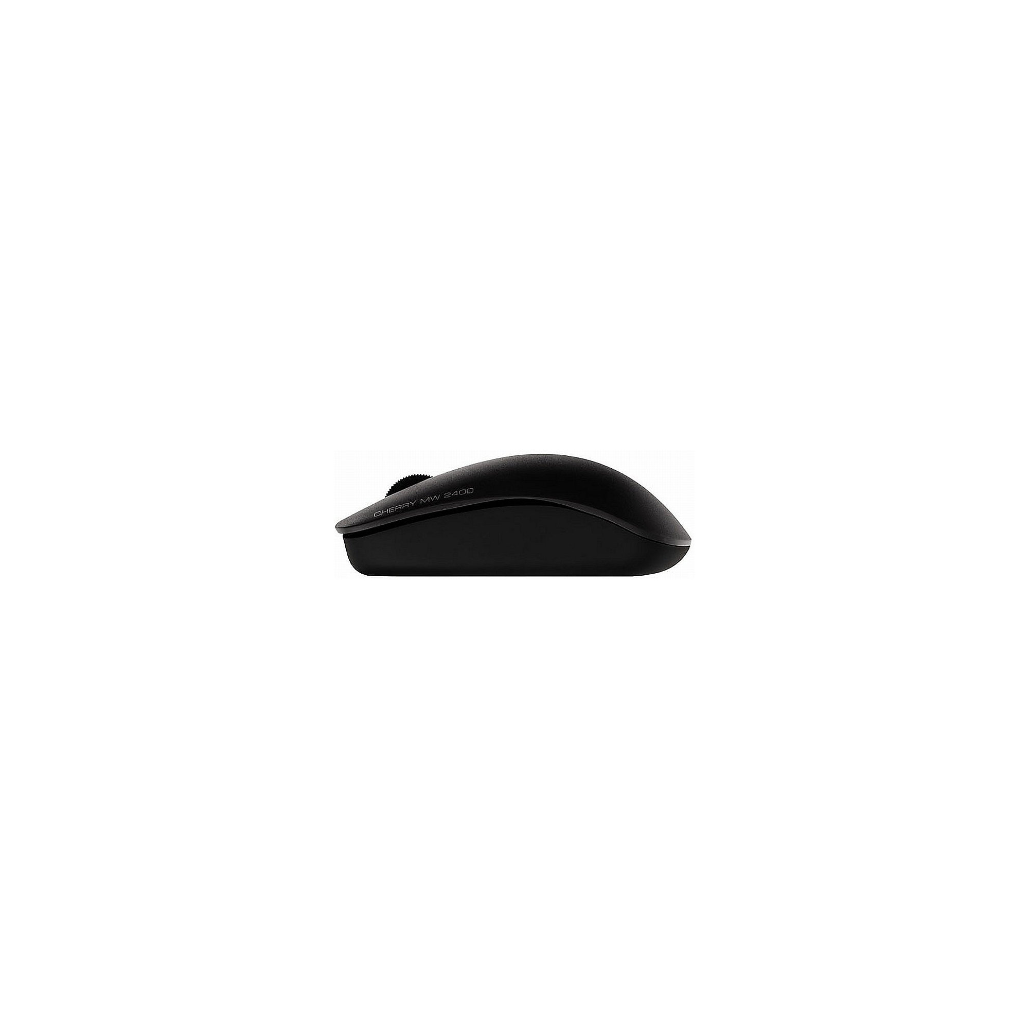 Cherry MW 2400 Wireless Mouse schwarz
