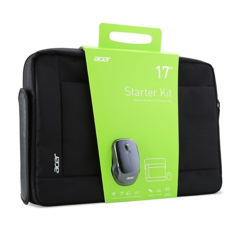 "Acer Notebook Starter Kit 17"" Belly Band (NP.ACC11.01Y)"