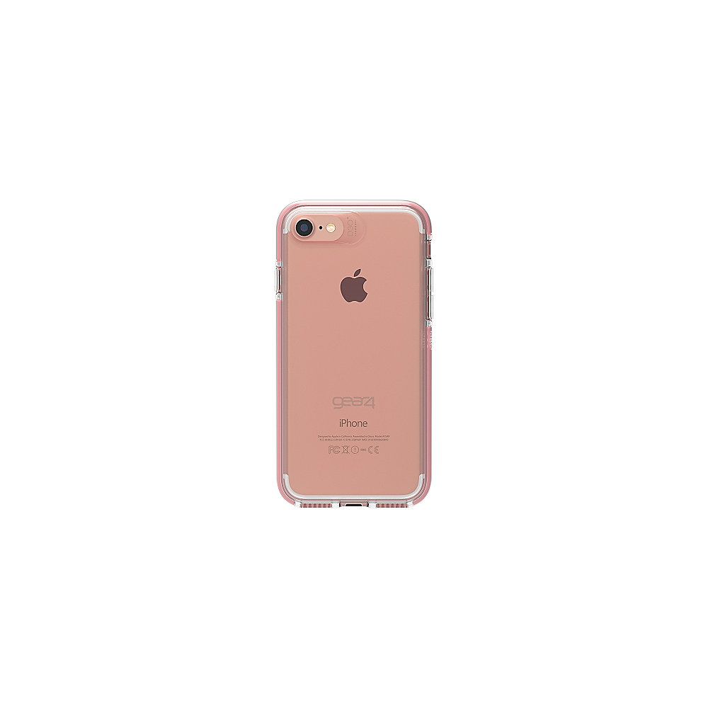 Gear4 Piccadilly für Apple iPhone 7, roségold
