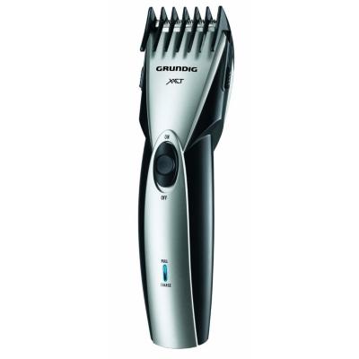 Grundig  MC 3140 Haar- und Bartschneider silber/schwarz | 4013833625223