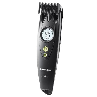 Grundig  MC 9440 Profi Haar- und Bartschneider schwarz | 4013833009498