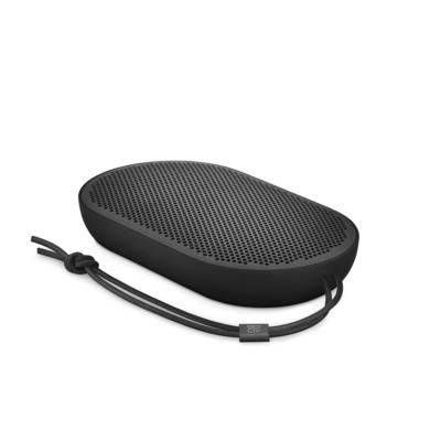 Bang & Olufsen B&O PLAY BeoPlay P2 Schwarz Bluetooth Lautsprecher | 5705260066210