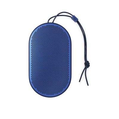 Bang & Olufsen B&O PLAY BeoPlay P2 Royal-Blau Bluetooth Lautsprecher | 5705260066227