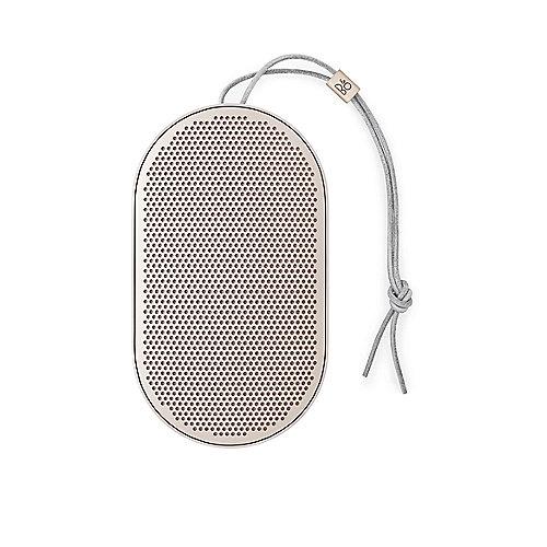 B&O PLAY BeoPlay P2 Sand-Stone Bluetooth Lautsprecher | 5705260066234