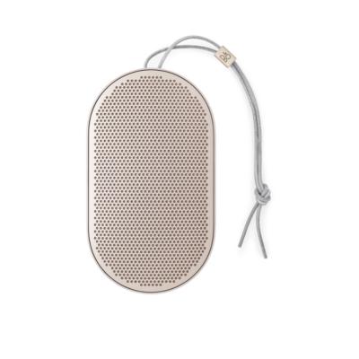 Bang & Olufsen B&O PLAY BeoPlay P2 Sand-Stone Bluetooth Lautsprecher | 5705260066234