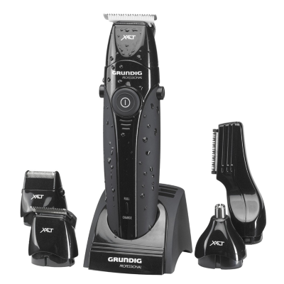 Grundig  MT 8240 Profi-Multihaartrimmer-Set | 4013833847625