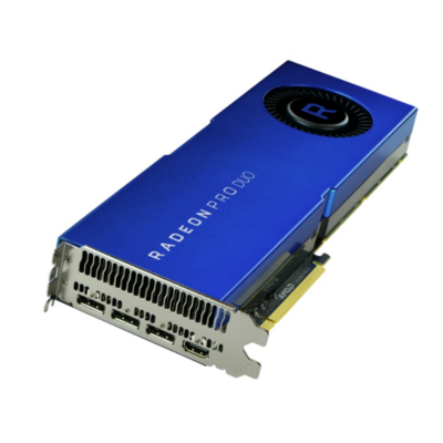 AMD  Radeon Pro Duo 32GB GDDR5 PCIe Workstation Grafikkarte 1x HDMI, 3x DP | 0727419416405