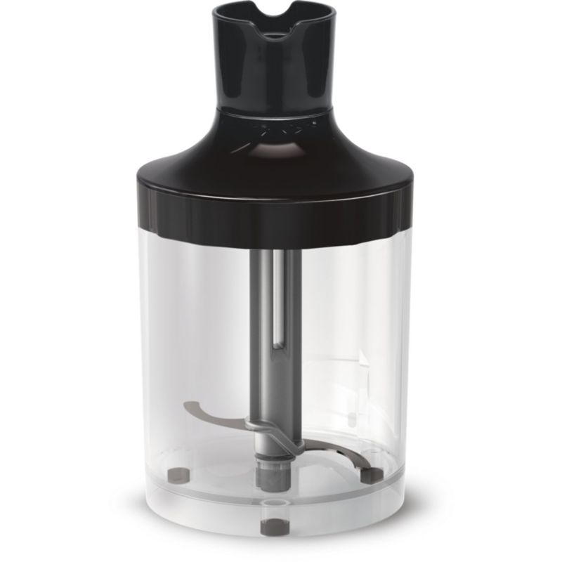 Philips HR2636/90 Viva Collection Stabmixer schwarz