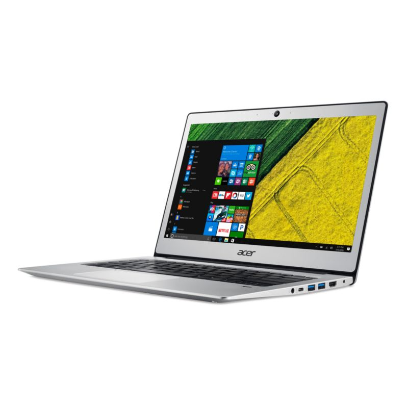 "Acer Swift 1 SF113-31-P2CP N4200 4GB/128GB SSD 13"" FHD W10"