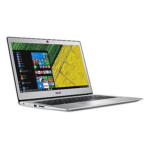 Acer Swift 1 SF113-31-P2CP 13,3 FHD IPS Pentium N4200 4GB/256GB SSD Win10″ | 4713883176132