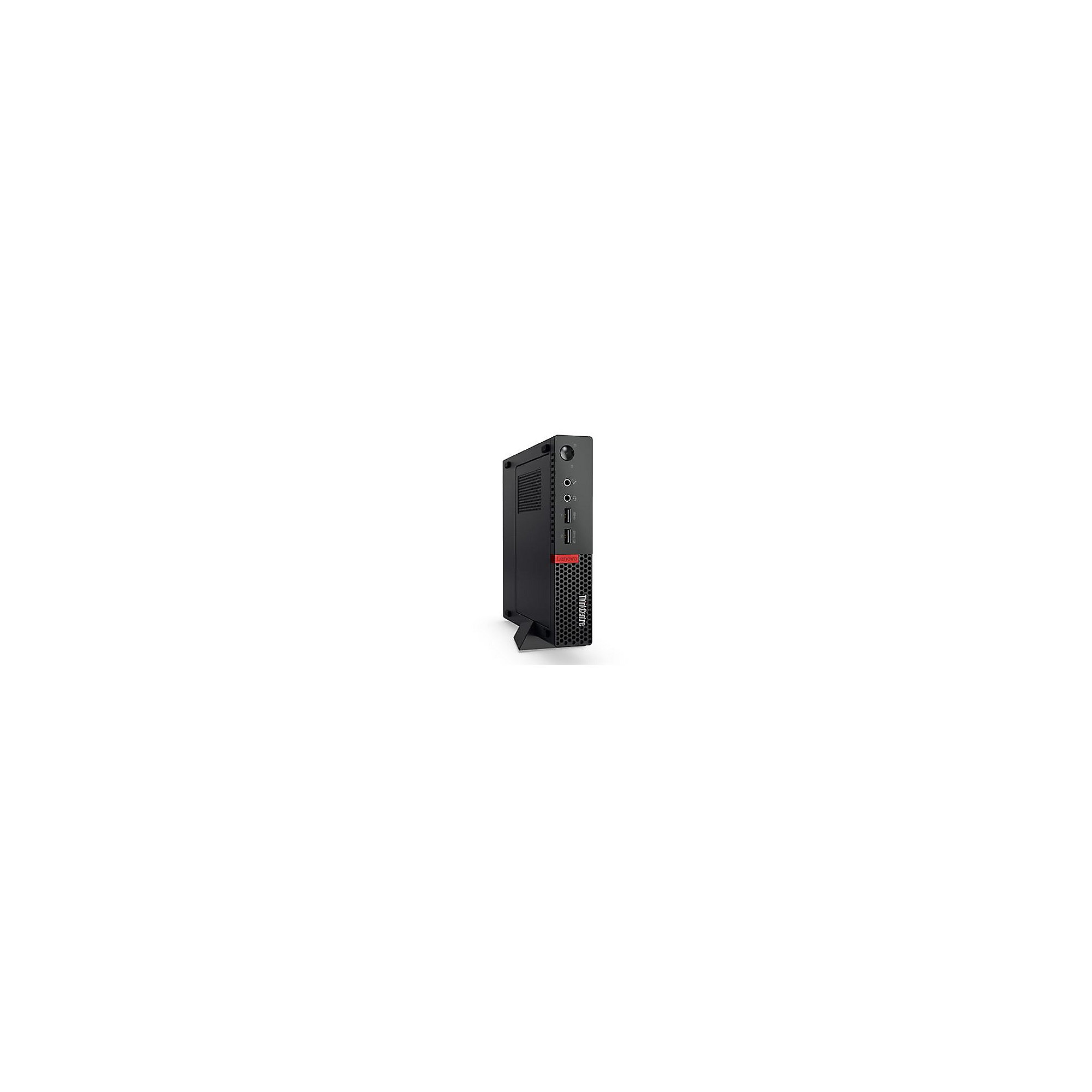 Lenovo ThinkCentre M710q Tiny 10MR001SGE - G4600T 4GB/500GB W10Pro