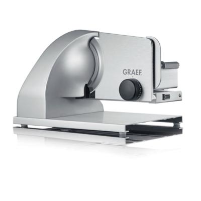 Graef  Sliced Kitchen SKS900 Allesschneider titan   4001627011512