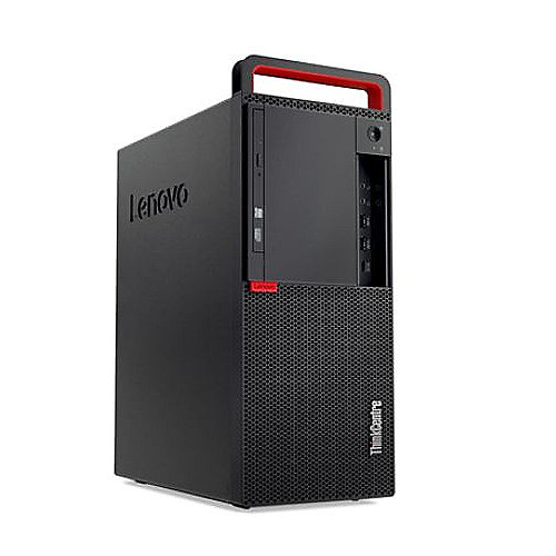 Lenovo ThinkCentre M910t 10MM003CGE i7-7700vPro 8GB/512GB SSD DVD±RW WLAN W10P