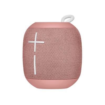 Ultimate Ears  Wonderboom Bluetooth Speaker, pink, wasserdicht, mit Akku | 5099206070554