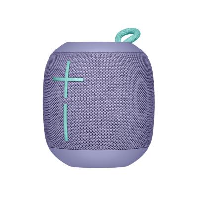 Ultimate Ears  Wonderboom Bluetooth Speaker, lila, wasserdicht, mit Akku | 5099206070561