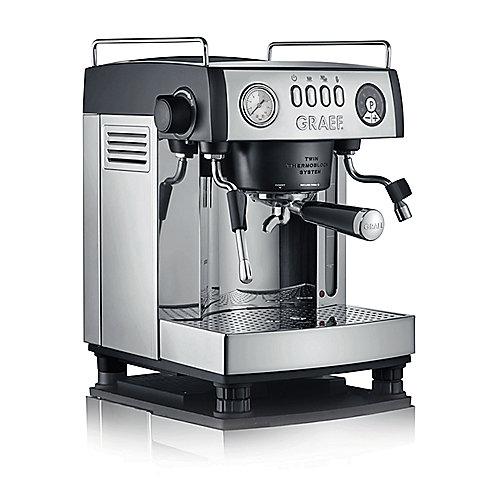 Graef ES902EU Siebträger-Espressomaschine baronessa | 4001627011505