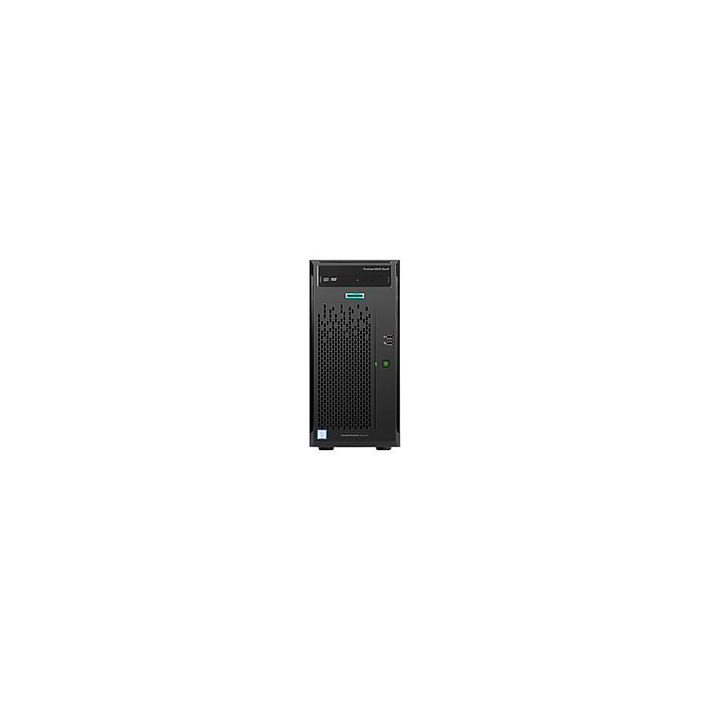 HP ProLiant ML10 Gen9 4U Server G4400 4GB 4x LFF SATA