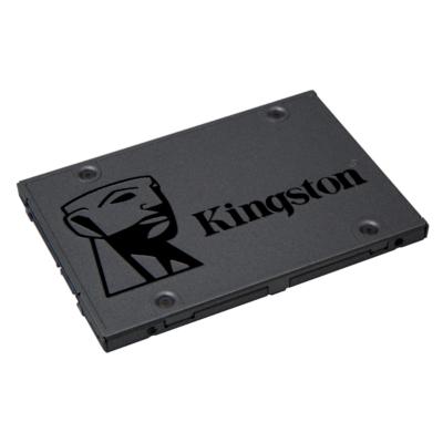Kingston  A400 240GB TLC 2.5zoll SATA600 – 7mm | 0740617261219