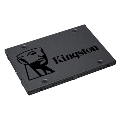 Kingston  A400 480GB TLC 2.5zoll SATA600 – 7mm | 0740617263442