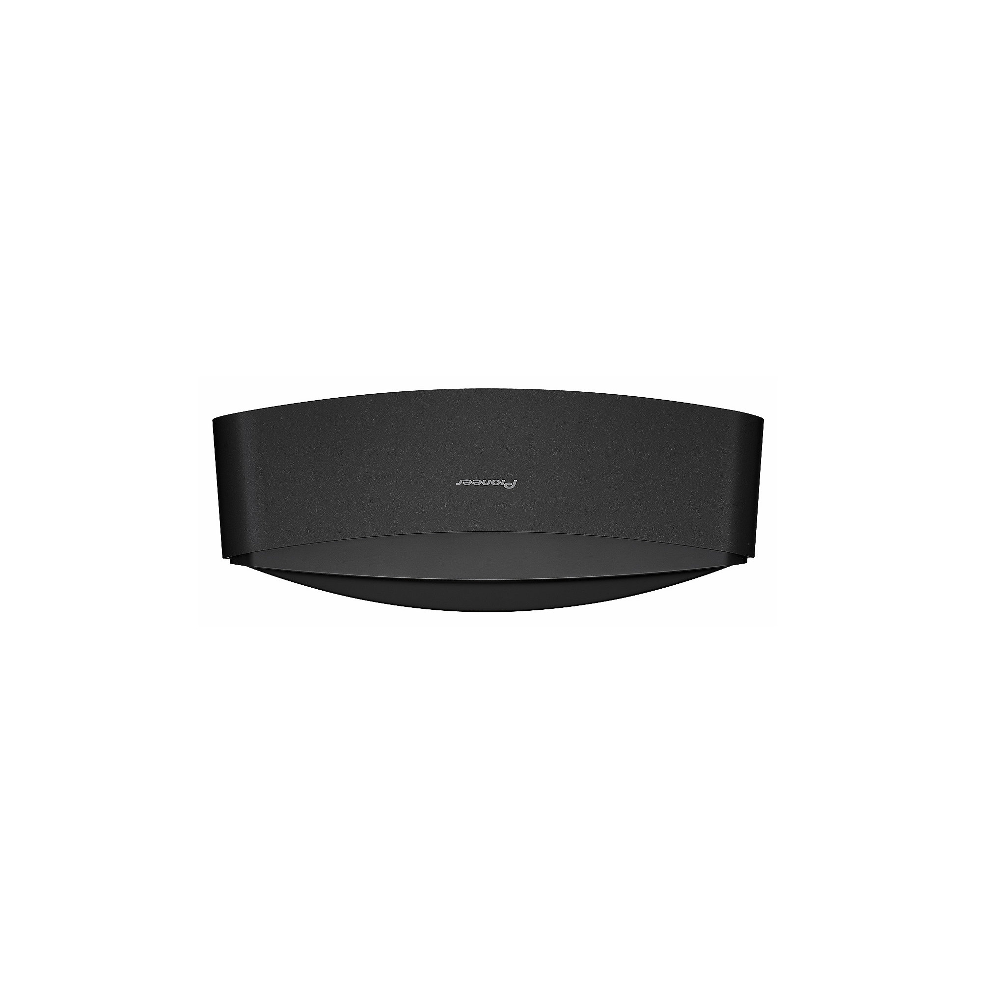 Pioneer MRX-5 Wireless Multi-Room-Lautsprecher WLAN Bluetooth Chromecast schwarz