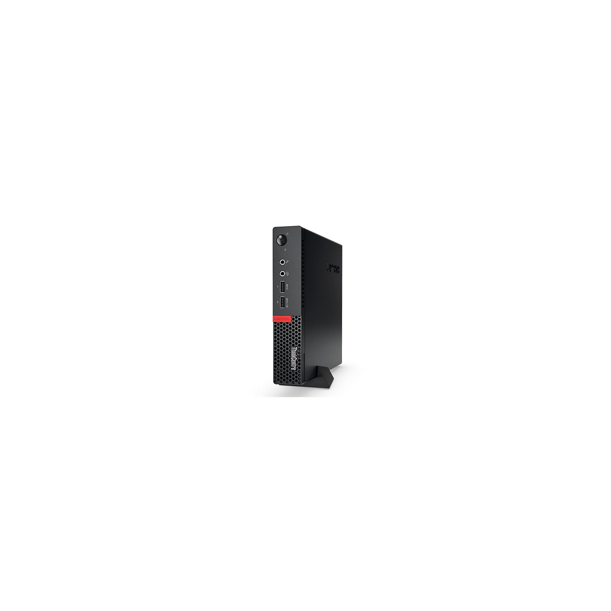Lenovo ThinkCentre M910q 10MV0015GE -i5-7500TvPro 8GB/256GB SSD DVD±RW WLAN W10P