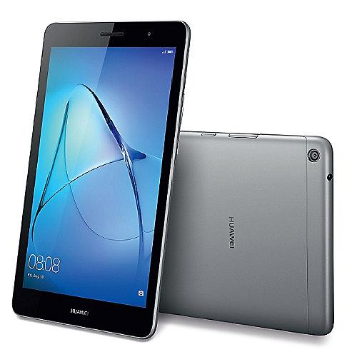HUAWEI MediaPad T3 8 Android 7.0 Tablet WiFi 16 GB grey auf Rechnung bestellen