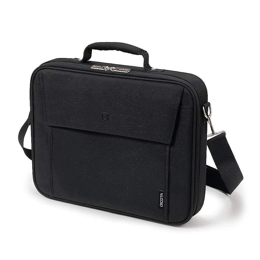 "*Dicota Multi Base Notebooktasche 33,8cm (11-13,3"") schwarz"