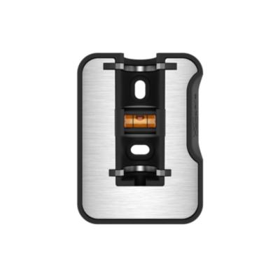 Vogels  Sound 5203 Lautsprecher-Wandhalter Denon Heos 3 – schwarz/Aluminium | 8712285333842