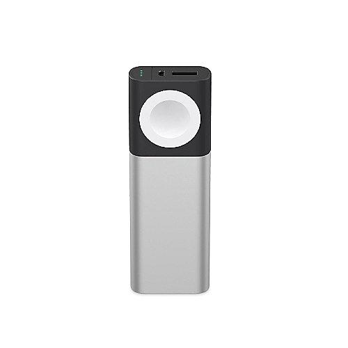 Belkin Valet Charger™ Power Pack 6700 mAh für iPhone und Apple Watch