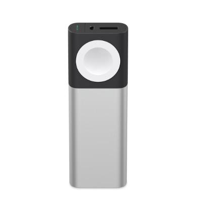 Belkin  Valet Charger™ Power Pack 6700 mAh für iPhone und Apple Watch | 0745883717217