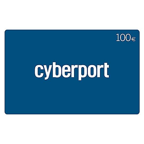 Cyberport Geschenkgutscheinkarte 100 Euro jetztbilligerkaufen