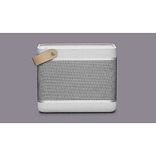 B&O PLAY BeoLit 17 Portabler Bluetooth-Lautsprecher – natural | 5705260065084
