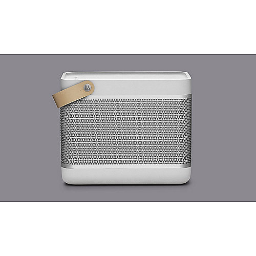 B&O PLAY BeoLit 17 Portabler Bluetooth-Lautsprecher - natural