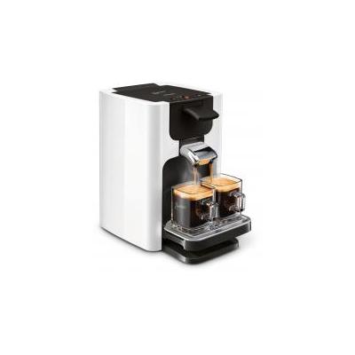 Senseo  Quadrante HD7865/00 Padmaschine mit Kaffee-Boost weiß | 8710103793199