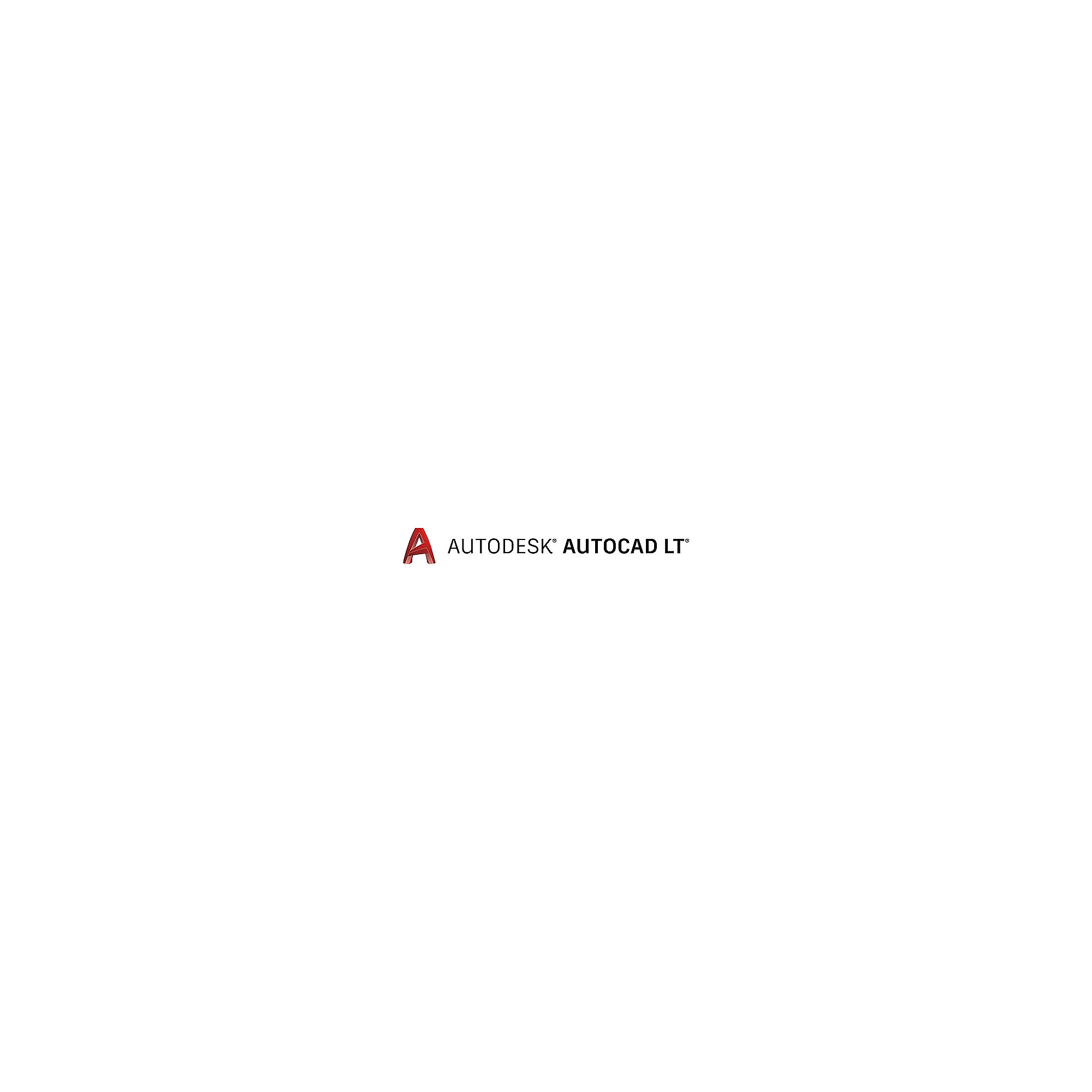 Autodesk AutoCAD LT 2018 New Single User / Additional Seat 1 Jahr