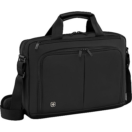 "Wenger Source Notebooktasche 39,62cm (14,1""-15,6"") schwarz"