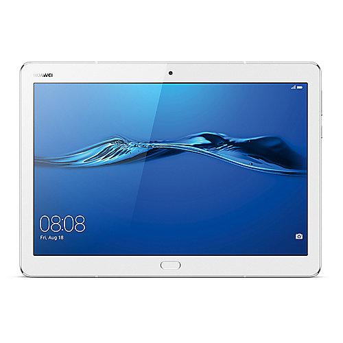 HUAWEI MediaPad M3 Lite 10 Tablet LTE 32 GB weiß   6901443178292