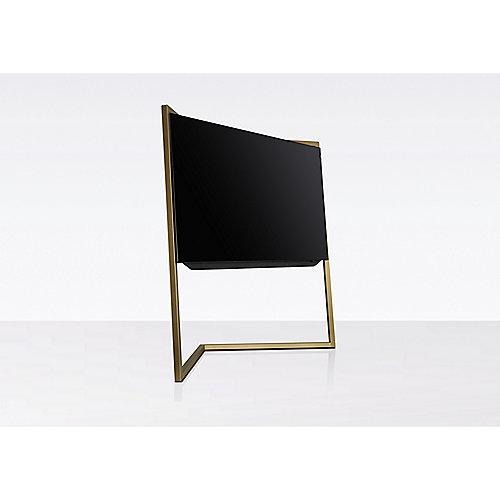 "bild 9.55 139cm 55 OLED mit Standfuß Amber Gold""   4011880163965"
