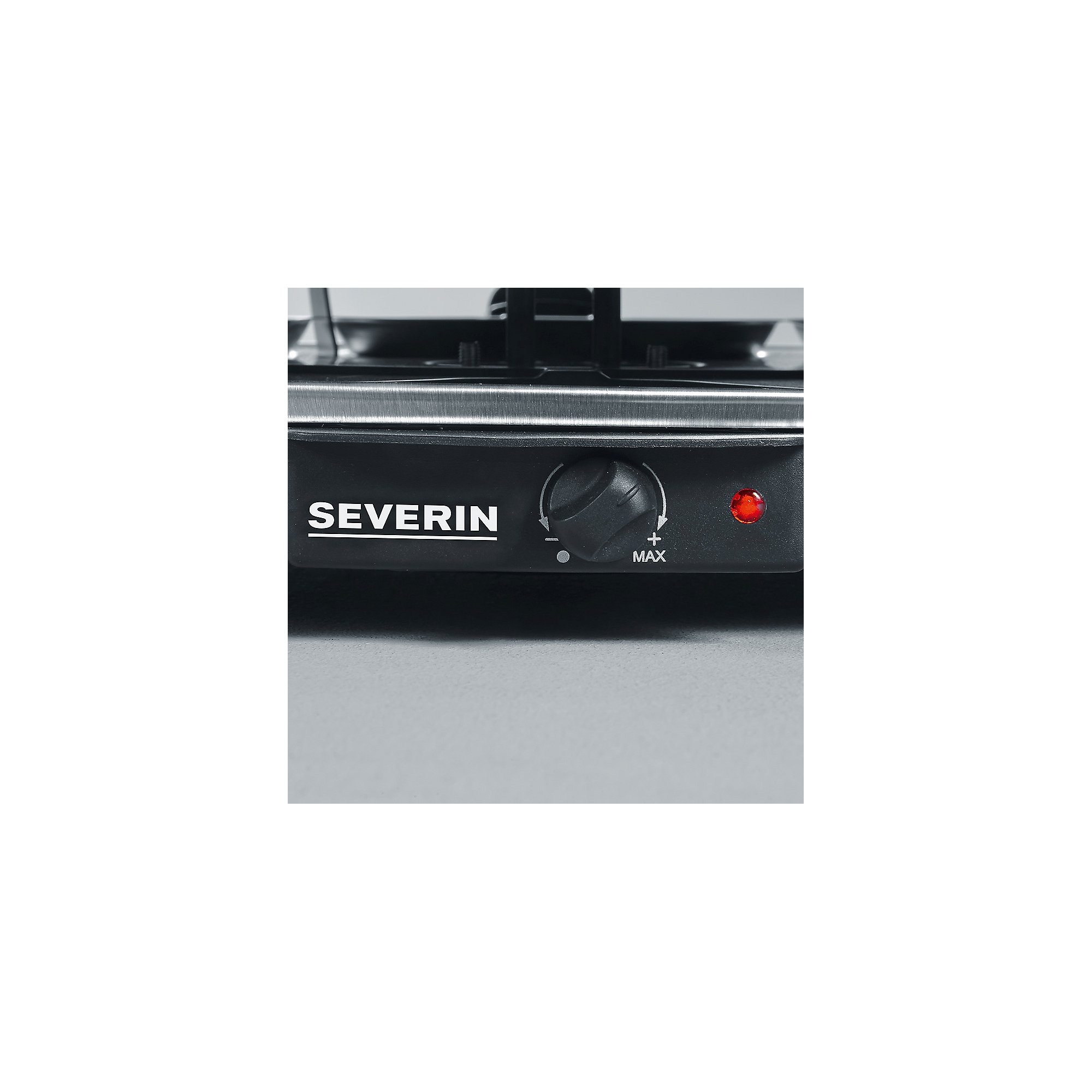 Severin RG 2681 Raclette-Partygrill schwarz