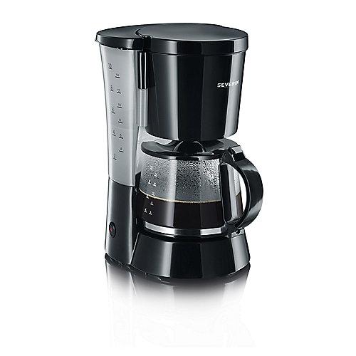 KA 4479 Kaffeeautomat schwarz | 4008146017674